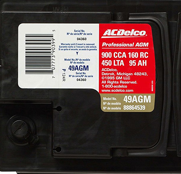 Ultimate Car Battery Buying Guide And Tips
